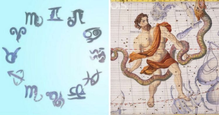Nasa Reveals A New Zodiac Sign And It Could Affect Your