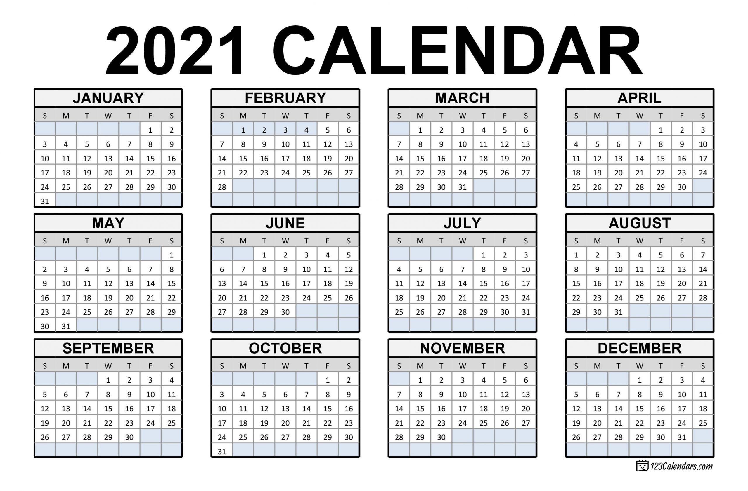 Print Philippine 2021 Calendars With Holiday | Calendar