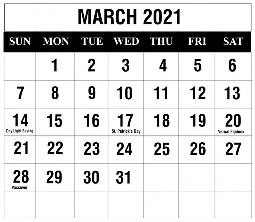 Printable 2021 Julian Calendar   Free Letter Templates