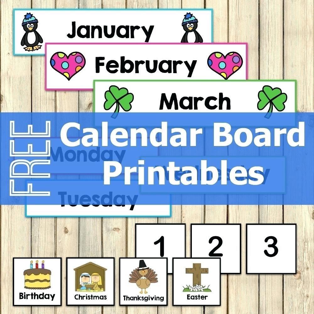 Printable Calendar Numbers 1-31- Free :-Free Calendar Template