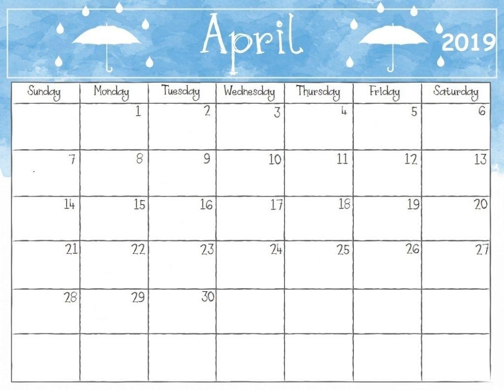 Printable Calendar You Can Type Into | Ten Free Printable