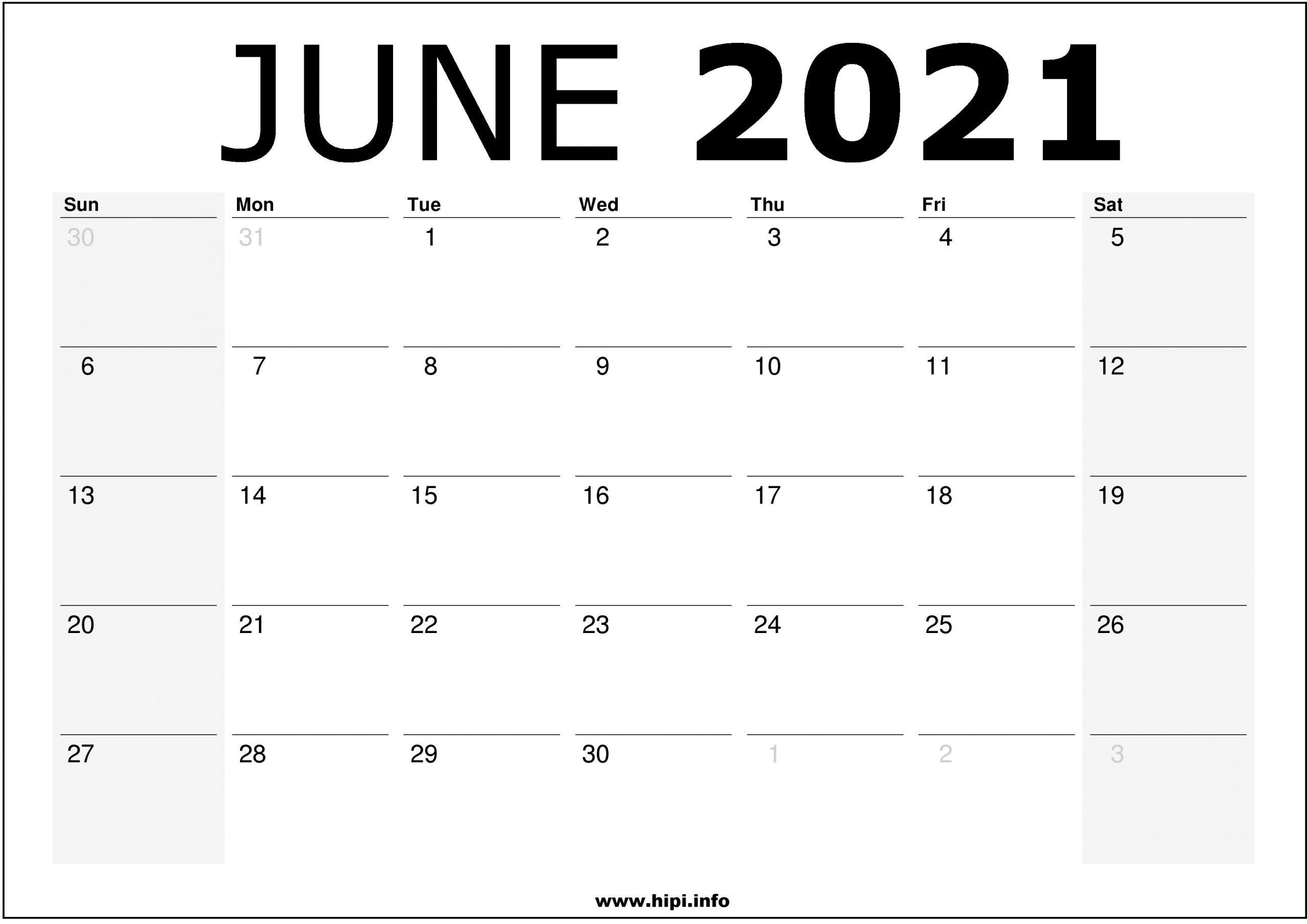 Printable Sunrise Sunset Calendar 2021 | Printable