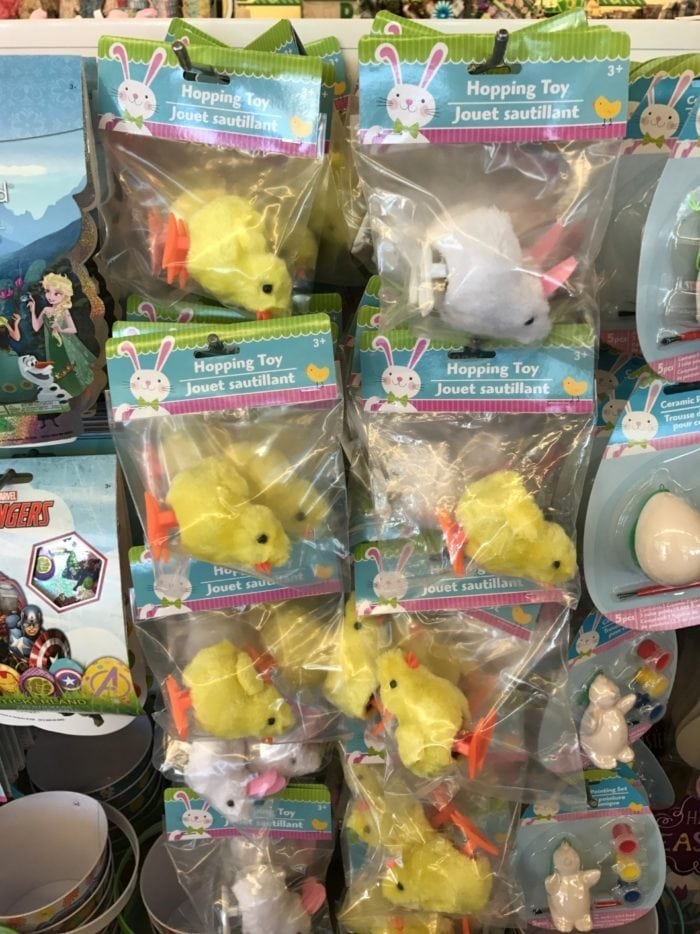 The Best Dollar Tree Easter Decor Baskets And More For