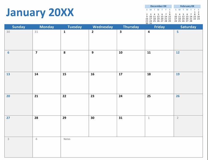 Word Calendar 2021